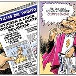 RT ¿Qué te pareció nuestra caricatura de hoy? http://t.co/IjKeU5apSO #Nicaragua #Política http://t.co/fzIjJjcKAs