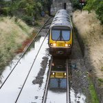 #Breaking Irish Rail commuters face major delays following tragedy on tracks: http://t.co/yI8MUhNwb3 @IrishRail http://t.co/V5YXW0jBX4