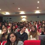 Sr. Secretario del Medio Ambiente dl Edomex @ContrerasNieto_ n l Universidad Anáhuac @Rector_Anahuac @eruviel_avila http://t.co/v9aqSTHWDb