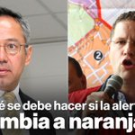 El Ministro de Educación usó Twitter para hacer precisiones al Alcalde de #Quito » http://t.co/C7nCBWCzC5 http://t.co/Eg7ePpnium