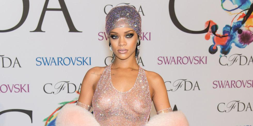 Rihanna Talks Chris Brown Staying Single And Why Shes Not Having Casual Sex