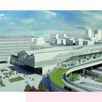 La future gare de #Nantes se prépare. Les entreprises désignées demain pour mener les travaux http://t.co/OiW1JQuHV0 http://t.co/SZOiJK5TB5