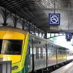 BREAKING Significant delays to @IrishRail Heuston trains after fatality near Sallins Station http://t.co/JzT3LNvRvM http://t.co/MZEcrz5uhC