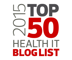 Top 50 #HealthIT Blogs 2015 | Congrats to all! http://t.co/aHFlur1zYS via @CDW_Healthcare #HITsm http://t.co/BJqW66ynNv