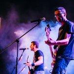 Nos vemos este sábado en @salazerotgn #Tarragona por la Fiesta de presentación del concierto de #Rosendo ! ▶ 22h ⏰ http://t.co/pEPlbVjIHi