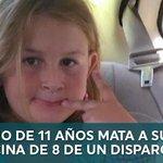 Niño de 11 años mata a su vecina de 8 años por no querer enseñarle a su perro http://t.co/GAceTF7LYt http://t.co/FfETucJsp3