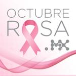 Es #OctubreRosa Mes de Sensibilización sobre el Cáncer de Mama, que se celebra en todo el mundo http://t.co/kWRaryjEVP