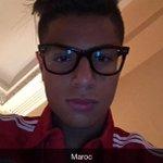 Hachim Mastour a été convoqué par Badou Zaki (Maroc) pour les matchs contre la Côte dIvoire et la Guinée. http://t.co/ok7cPrOmPT