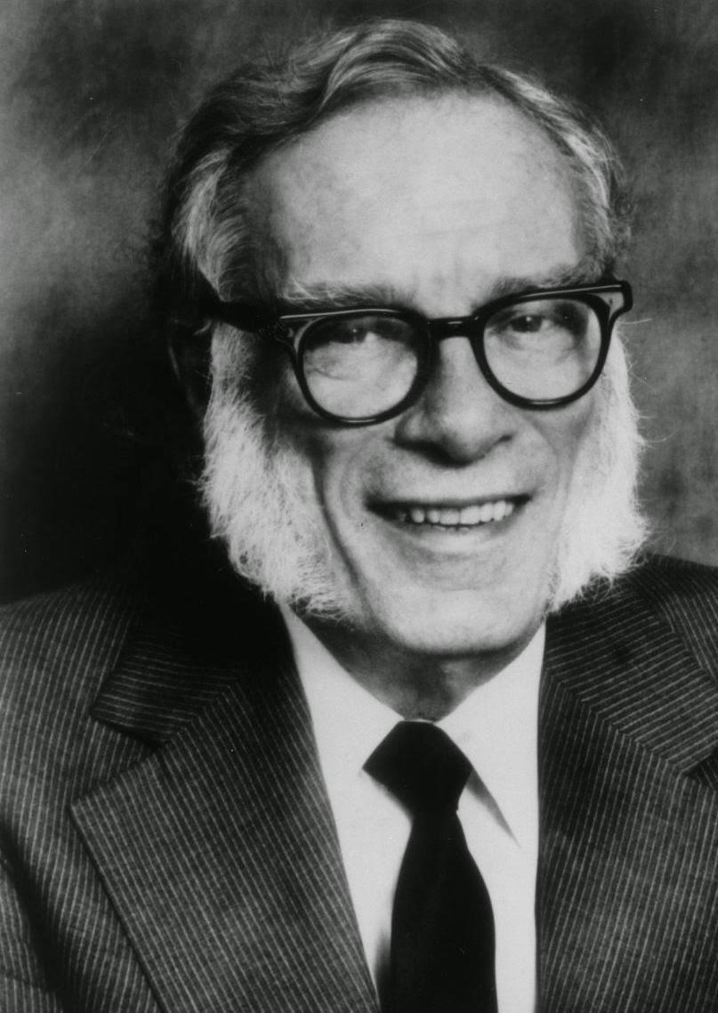 """FAV si alguna vez confundiste a don Francisco Gabilondo Soler """"Cri-Crí"""" con Isaac Asimov. http://t.co/APCdtp6rtN"""