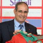 """Badou Zaki : """"Sofiane Boufal joue avec les sentiments des Marocains et est irresponsable."""" http://t.co/ZpEcRAvhjc"""