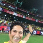 Great start team @KBFCOfficial. Enjoyed the game and the massive fan support. #LetsFootball @IndSuperLeague http://t.co/CcCJ2Z3jcH