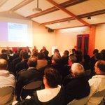 Plus de 40 élus du #SudAgglo présents ce soir à #BasseGoulaine autour de @LGarnier44 ! #PDL2015 #AvecRetailleau http://t.co/gDumUAGBUT