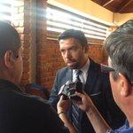 El #CNE trabaja permanentemente en territorio para llegar a todos los ciudadanos: @JuanPabloPozoB http://t.co/1NuCxO6G3D