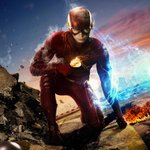 Its go time. The season premiere of #TheFlash starts tonight at 8/7c! http://t.co/dM8Lv8rror