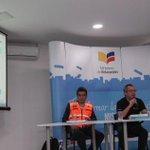 El Ministro de Educación responde al Alcalde de #Quito sobre emergencia en el #Cotopaxi http://t.co/cYBZykxnoq http://t.co/hG6wEkDsHz
