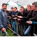 VIDEO: Unless Robbie is breastfeeding hell be fine to play against Germany - Roy Keane http://t.co/45D8lYxDDy http://t.co/9LuvlZl45u