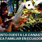 Conozca la ciudad con mayor inflación y el costo de la canasta básica en #Ecuador http://t.co/ydV8SupFV1 http://t.co/UbljqIqtIM