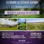Octubre 23 visita a Finca Botánica Aromática en #Guayaquil #Ecuador. Separa tu cupo al teléfono: +593985826619 #spa http://t.co/IfjHquOUeB