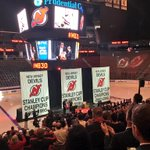 "Marty: ""To beat the record for most wins, in this building, in front of these fans, sticks out the most."" #MB30 http://t.co/Hz5ZLgCf8r"