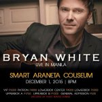 """Aldub nation, its our chance to watch live on DEC 1 the """"God Gave Me You"""" singer @bryan_white #ALDUBTogetherAgain http://t.co/GffZkBaaWD"""