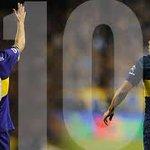 """.@danistone25 s/#Riquelme y #Tevez """"Es fea la comparación, los dos son ÍDOLOS de #Boca."""" @AmericanCloss http://t.co/OlGXftHXyq"""