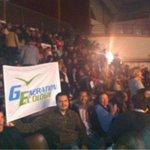#meeting de lancement campagne #régionales2015 #TousAvecClergeau #GenerationEcologie présents... http://t.co/iZUk4SKfmw