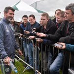 """Contender for quote of the year? Roy Keane """"Unless Robbie is breastfeeding he will be fine for Germany!"""" #FAI #COYBIG http://t.co/Ug2cjhpqET"""