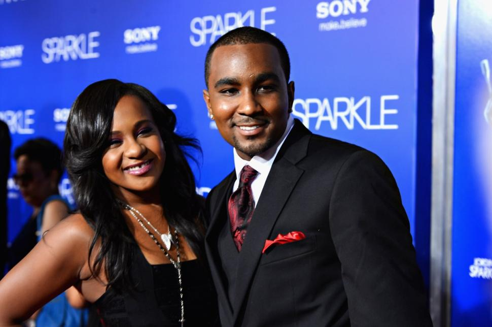 Nick Gordon could soon be charged in death of Bobbi Kristina Brown: report  http://t.co/ch2DfdW2Bd http://t.co/jSgJ5m9tv3