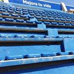 ¡Inicia la colocación de butacas en nuestra casa, el #EstadioBanorte! ???????????? http://t.co/ofViQmd3cH