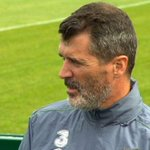 VIDEO: Roy Keane: Unless Robbies breastfeeding hell be ok for Germany http://t.co/W22qGHien8 http://t.co/Ypt1Yo3Bps