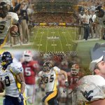 The 2006 @SugarBowlNola champion Mountaineers are celebrating their 10-year anniversary & will be honored Saturday http://t.co/C8jFPuOJG9