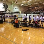 Permian and midland high volleyball about to get underway. http://t.co/tRDOXdssat