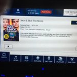 Thanks @Delta for adding our movie to all your flights! If any of you are traveling and bored make sure u peep it 👀 http://t.co/FJrw5CtlSs