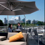 A quiz: Can you name this #patio? A quest: Tell me your favorites in #Charlotte. #sweaterweather #charlottefood http://t.co/4op209rnti