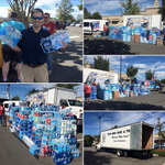 Help the #SCFlood victims by donating a case of H2O at our #SCH2O water drive. Details: http://t.co/FUPsglNUYa http://t.co/WyM0XjwxBk