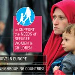 We're appealing for $471m to support refugee & migrant children in Europe & Syria: http://t.co/itP6Xj3XHA http://t.co/3WFSk1ceKd