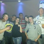 @TV3Rugby2015 Supporting #Fiji remembering our great night with them in 2012!Gd times! #soundlads #RWC2015 #FIJvURA http://t.co/qMDuQ4OJHP