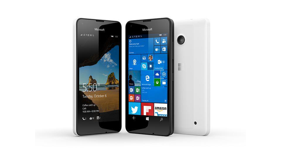 Introducing the Lumia 550; the one we didn'tforget http://t.co/UyWdiDzRTh http://t.co/uW9eYN4HrA