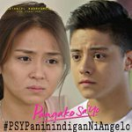 SPREAD! Our official hashtag for tonights episode OCTOBER 7 is :)  #PSYPaninindiganNiAngelo  #PushAwardsKathNiels http://t.co/94DCwja0xU