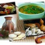 Tostada Caroreña, queso de cabra, sueros y acema tocuyana algunas de las delicias gastronómicas de #LARA. Disfrute! http://t.co/oY1QGP1q0B