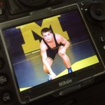 Photo Day at Bahna. #GoBlue http://t.co/XoTKwF3XXW