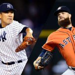October is a week old, but it really begins NOW.   Astros. Yanks. Playoffs. Watch on ESPN or … http://t.co/WL7mHE10Xi