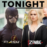 Tuesdays just got a lot safer! #TheFlash and @CWiZombie return tonight at 8/7c. #DCNight http://t.co/cUcro8M3cl