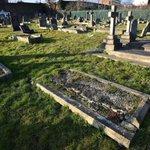 Woman (85) has handbag stolen at husband's grave http://t.co/sLbHtYmZf3 http://t.co/24DJcYvapd