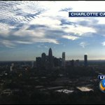 RT if you are glad to see blue skies again in #Charlotte. @JohnAhrensWSOC9 on air now with forecast update http://t.co/AfPnkkB9nE