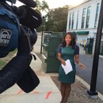 .@BrittneyWSOC9 is about to go live w/ a domestic violence report. Dont miss #StandUp2DV, 7p @wsoctv http://t.co/tNkHzyDQU2