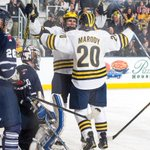 We are just days away from the @umichhockey season-opener! Got your tickets? » http://t.co/HLVpYSAQgl #GoBlue http://t.co/Au82BksOUE