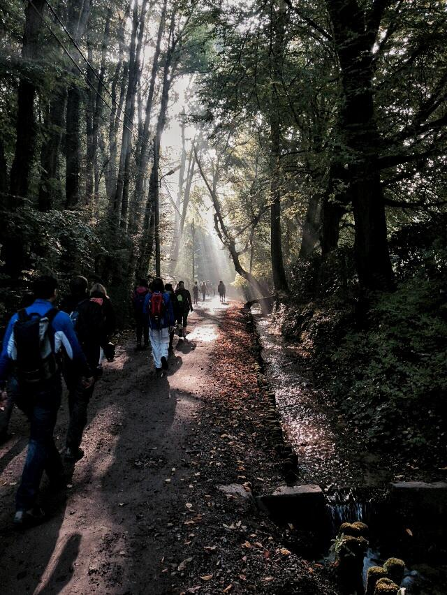 Brussels Hiking @Meetup http://t.co/HLzsnq3RJQ