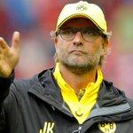 Jurgen Klopp expected on Merseyside to finalise Liverpool deal http://t.co/unicQRqFE3 via @IrishTimesSport http://t.co/zaIgSZOAGb