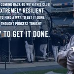 Get. It. Done. #ChaseFor28 http://t.co/TManEbsGFx
